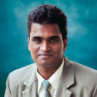 Mayurdhwaj Singh