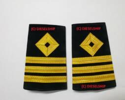 Chief Officer Epaulette