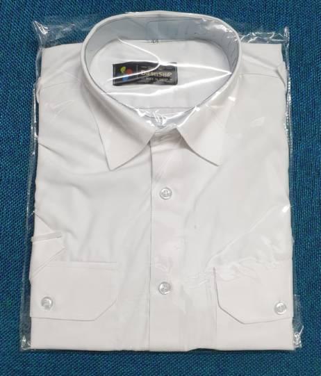 Marine uniform full sleeve shirt
