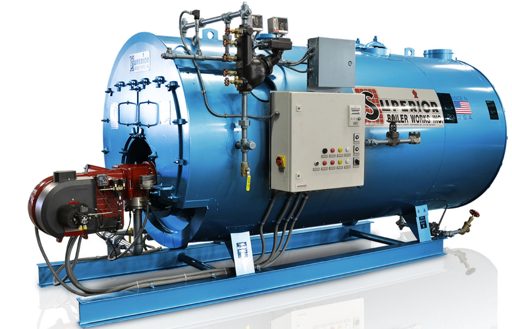BOILER BASICS AND TYPES OF BOILERS, WATER TUBE BOILER AND FIRE TUBE BOILER