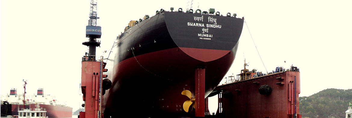 How to register a ship in India