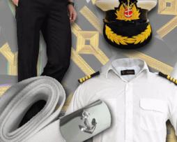 Marine Merchandise